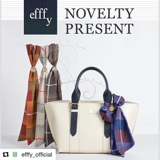 #Repost @efffy_official with @get_repost・・・革バッグ 革財布 efffy ノベルティプレゼントのお知らせです。4月21日より、対象の店舗にてefffy・efffy's closet のBAG&SMALLGOODSを10,000円(税抜)以上お買い上げのお客様にefffyオリジナルスワロフスキー付きスカーフリング&スカーフをプレゼントいたします。 ※数量に限りがありますので、無くなり次第終了となります。ご了承ください。www.efffy.comefffy coredo muromachiefffy nagoyaefffy's closet chofu efffy's closet machidaefffy's closet yokohama efffy's closet tokorozawaefffy's closet saitama shintoshin efffy's closet takasaki efffy's closet nishinomiya#efffy#efffys_closet_official#madeinjapan#handbag#leatherbag#leather#sacsbar#gransacs#sacsbarjean#日本製#革#革バッグ#ハンドバッグ#ネイビー#ホワイト#レッド#ママコーデ#オフィスコーデ#チェック#スワロフスキー#スカーフ#エフィー#サックスバー#グランサックス#サックスバージーン#かわいい#お洒落さんと繋がりたい