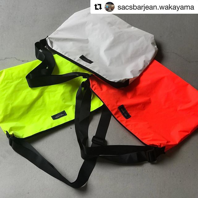 #Repost @sacsbarjean.wakayama with @get_repost・・・new arrival......KRIFF MAYERショルダーprice ¥3.500-+taxサコッシュprice ¥1.900-+tax...#kriffmayer#クリフメイヤー#unisexbag#bags#bagstagram#fashion#fashionbag#服#mensstyle#mensfashion#sacsbar#sacsbarjean#wakayama#instagood#instapic#instafashion