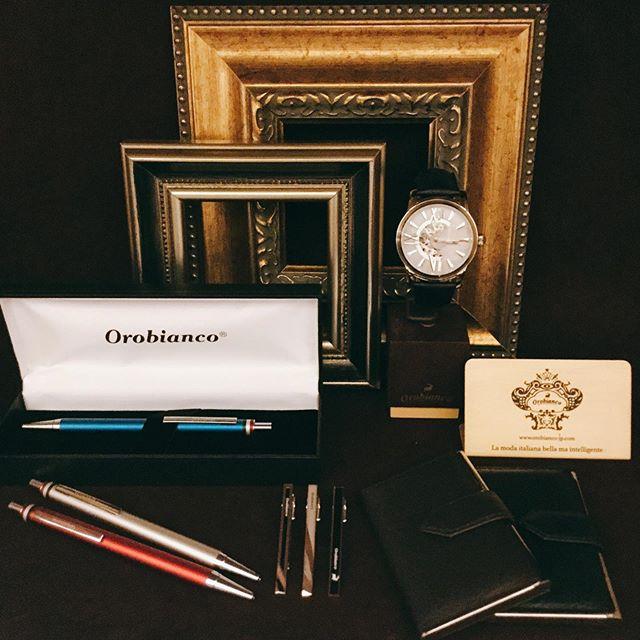 .Orobianco~オロビアンコ~.新社会人の方へ、ビジネスシーンで活躍するオロビアンコの小物や文具をプレゼントなんていかがでしょうか.自分ではなかなか買わないけど、絶対に使う!貰ったら嬉しい!ボールペンやネクタイピンなどおすすめです.ラッピングもお気軽にお声掛けください..#orobianco #オロビアンコ #イタリアファッション #ネクタイピン #タイピン #ボールペン #カードケース #腕時計 #ギフト #新社会人 #就職祝い #入学祝い #ビジネス #お祝い #プレゼント #贈り物 #sacsbar #サックスバー #boothbyfilters #ブースバイフィルター #太田イオン #群馬県 #太田市