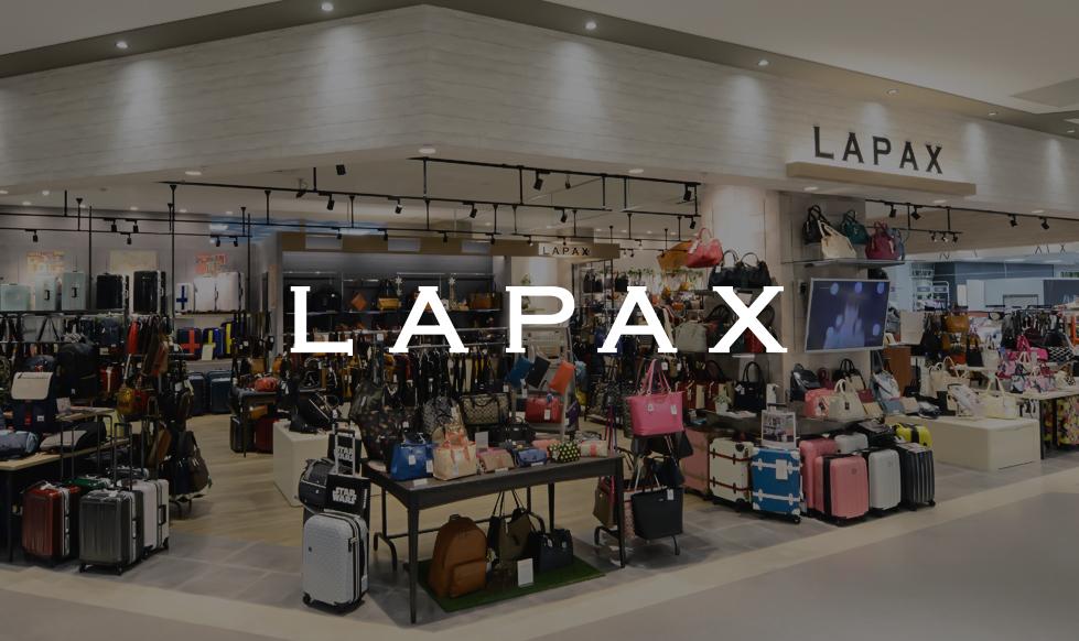 LAPAX